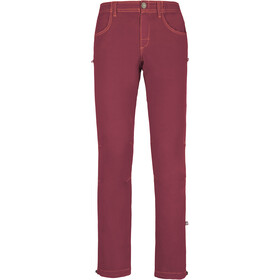 E9 Cipe Trousers Women Magenta